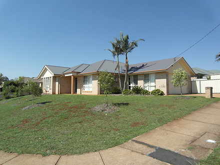 35 Dallang Road, Middle Ridge 4350, QLD House Photo