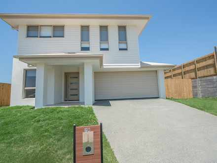 House - 20 Mac Street, Brid...