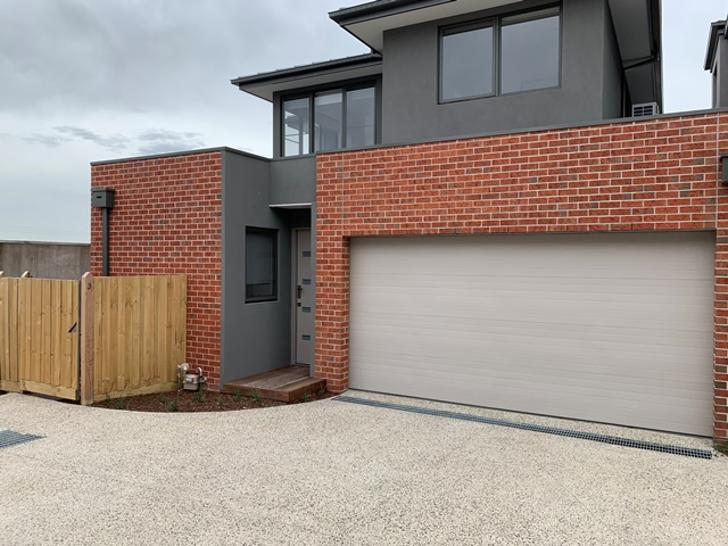 3/2 Kingsley Grove, Mount Waverley 3149, VIC Townhouse Photo