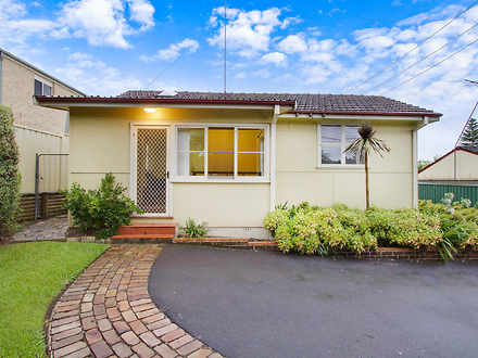 House - 52A Grose Vale Road...