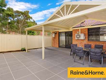 Townhouse - 13/67 Orwell St...