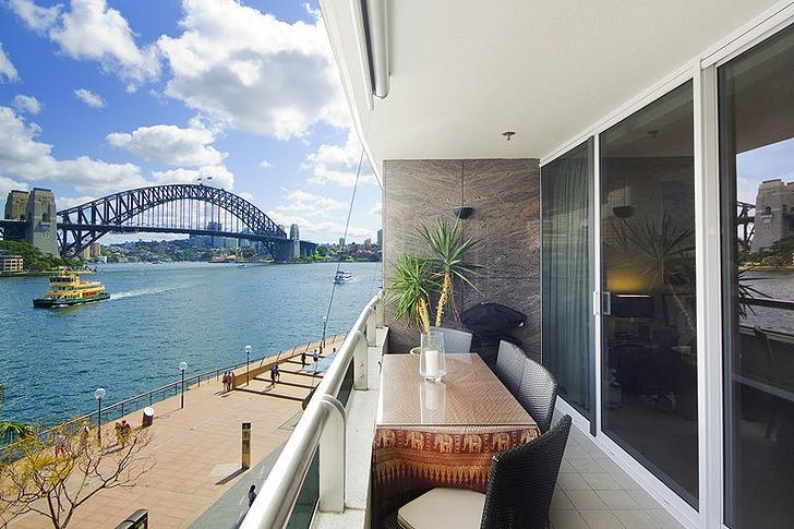 Apartment - 1 Macquarie Str...