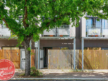 Townhouse - 229A Wright Str...