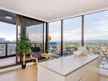 Apartment - 2306/421 King W...