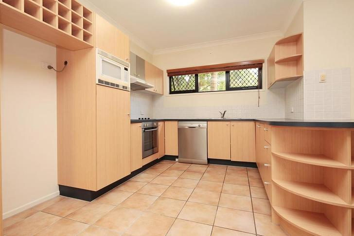 11/122 Central Avenue, Indooroopilly 4068, QLD Townhouse Photo