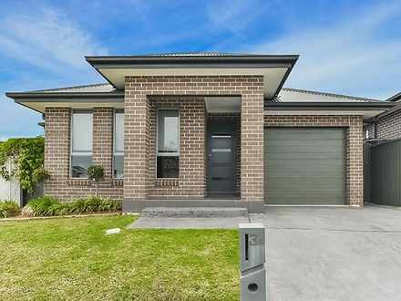 3A Gemini Street, Gregory Hills 2557, NSW House Photo