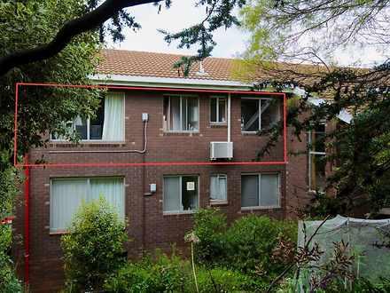 Apartment - 4/256 Bathurst ...