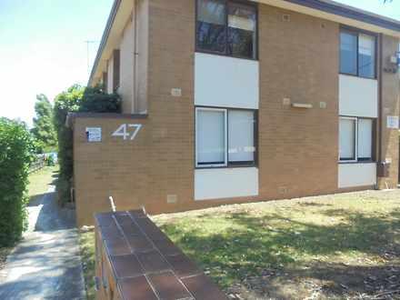Apartment - APARTMENT 1/47 ...