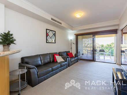 Apartment - 30/16 Kings Par...