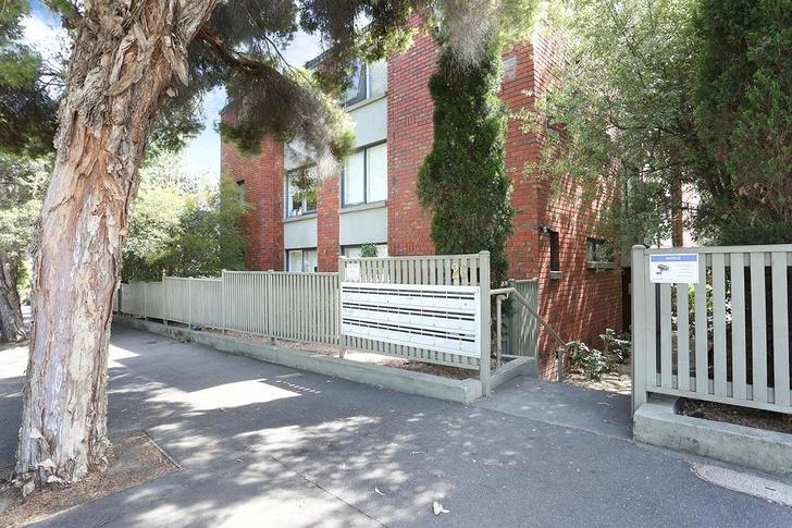 12/26 Brougham Street, North Melbourne 3051, VIC Apartment Photo