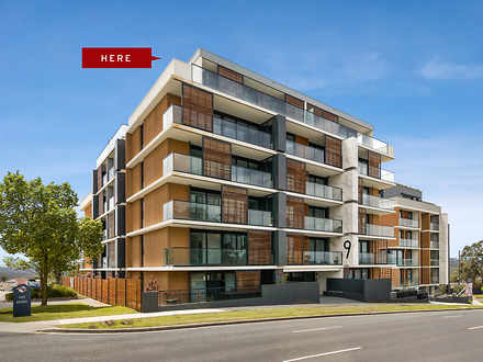 Apartment - 601/9 Red Hill ...
