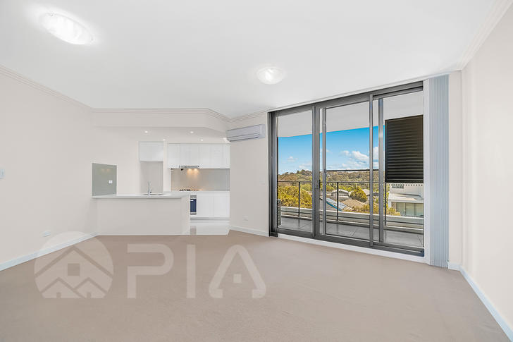 401/6 Reede Street, Turrella 2205, NSW Apartment Photo