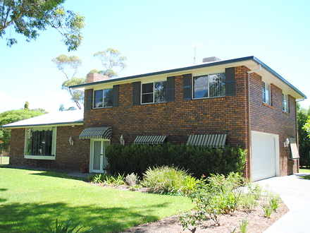 House - 127 Greenbah Road, ...