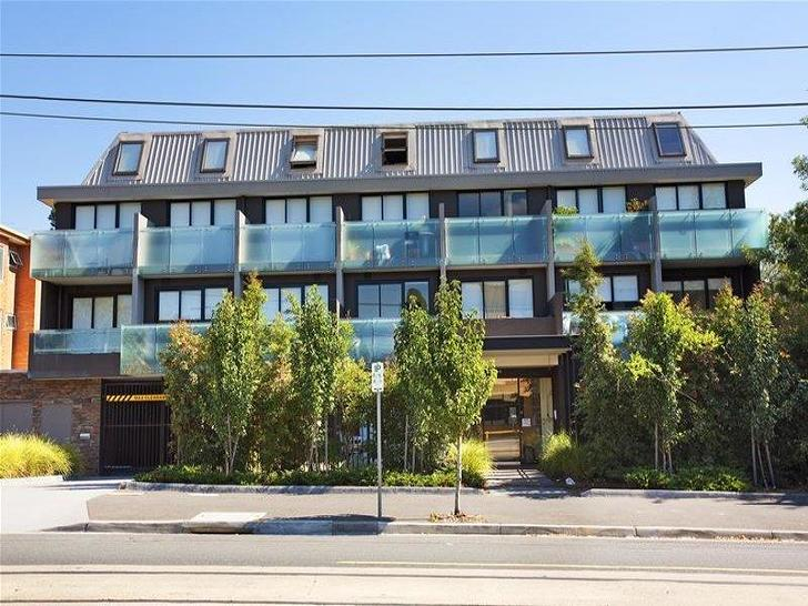 25/589 Glenferrie Road, Hawthorn 3122, VIC Apartment Photo