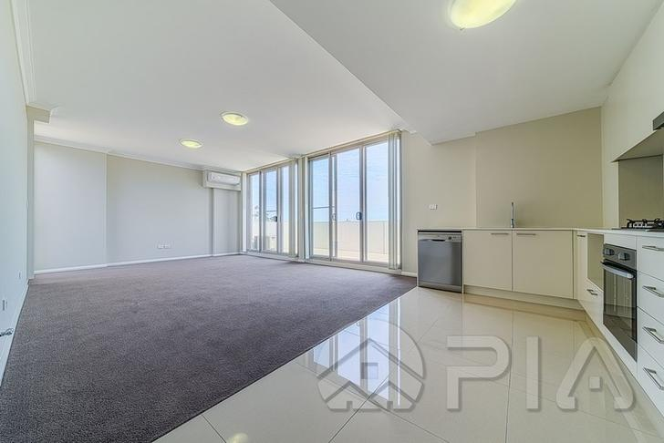 17/21-25 Seven Hills Road, Baulkham Hills 2153, NSW Apartment Photo