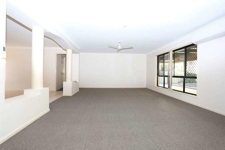 12 Nottinghill Gate Drive, Arundel 4214, QLD House Photo