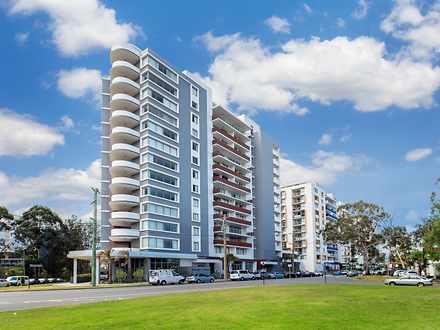 407/2 River Road West, Parramatta 2150, NSW Apartment Photo