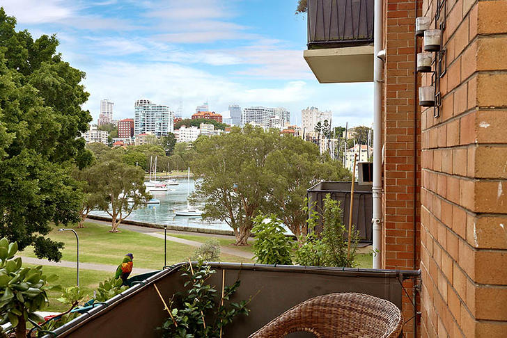 24/22 New Beach Road, Darling Point 2027, NSW Apartment Photo