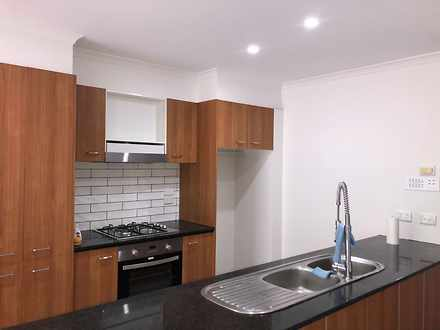 Townhouse - 3 Berg Place, C...