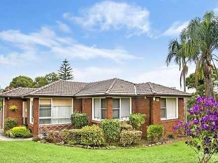 1 Eucalyptus Street, Constitution Hill 2145, NSW House Photo