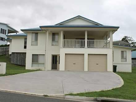 6B Jenny Lind Drive, Boyne Island 4680, QLD House Photo
