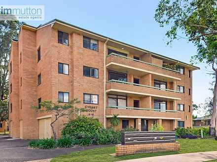 UNIT 20/8-14 Swan Street, Revesby 2212, NSW Unit Photo