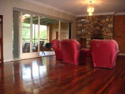 186 Hawken Drive, St Lucia 4067, QLD House Photo