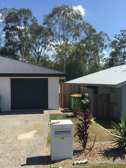 1/13 Kains Avenue, Brassall 4305, QLD Duplex_semi Photo