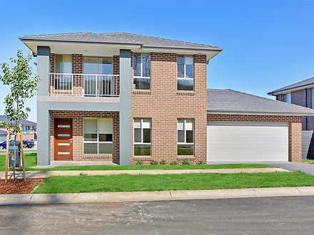 42A Orbit Street, Gregory Hills 2557, NSW House Photo