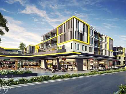 Apartment - 419 / 10 Hezlet...