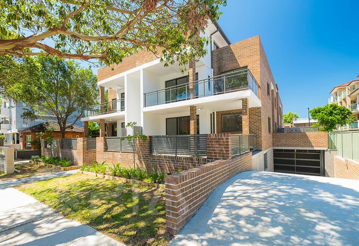 3/2-4 Hampden Street, Beverly Hills 2209, NSW Apartment Photo