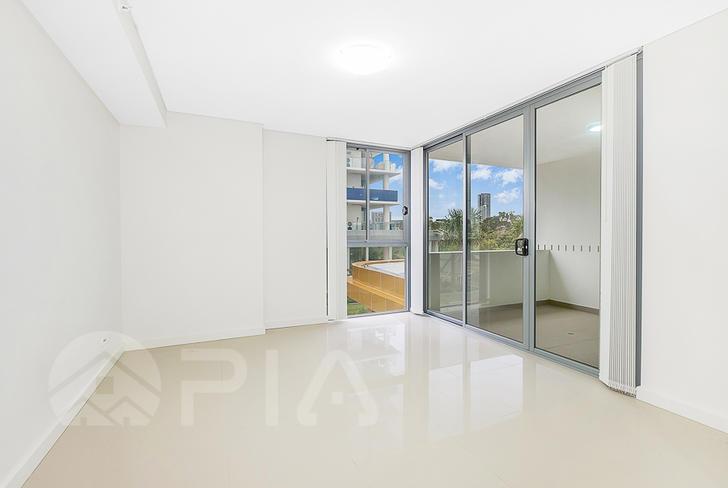 1002/8 River Road West, Parramatta 2150, NSW Apartment Photo