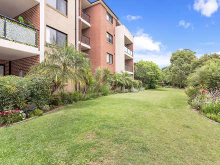 Apartment - 51/12-18 Hume A...