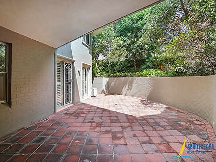3/7 Figtree Avenue, Abbotsford 2046, NSW Apartment Photo