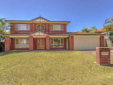 12 Edward Place, Sinnamon Park 4073, QLD House Photo