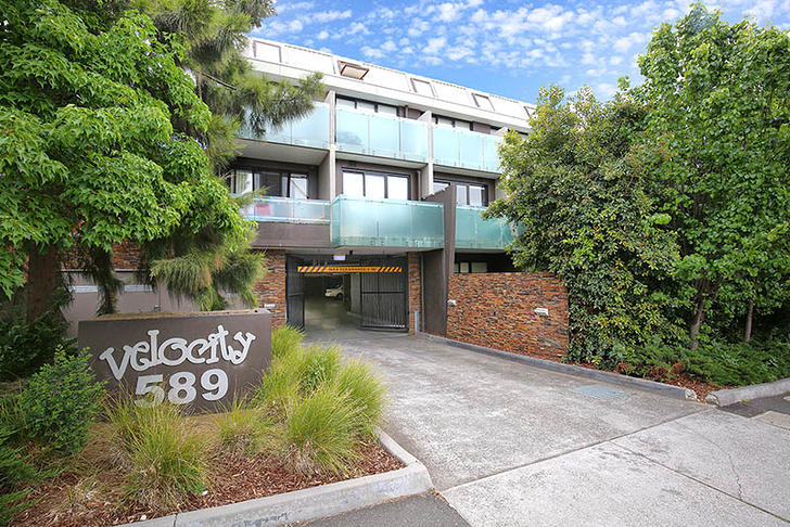 46/589 Glenferrie Road, Hawthorn 3122, VIC Apartment Photo