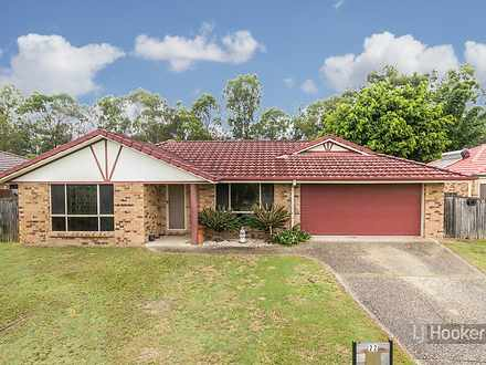 22 Hyde Place, Forest Lake 4078, QLD House Photo