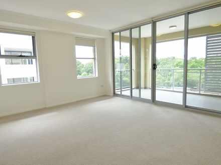 Apartment - 38/5-15 Boundar...