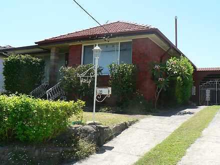 40 Rodway Parade, Kotara 2289, NSW House Photo
