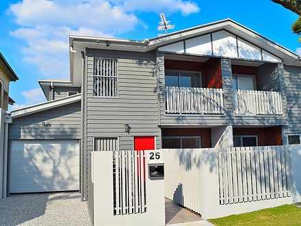 25 Gustavson Street, Annerley 4103, QLD Townhouse Photo