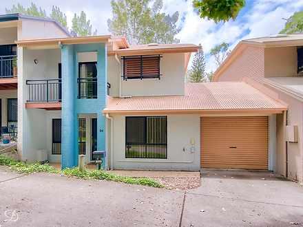84 Lockrose Street, Mitchelton 4053, QLD Townhouse Photo