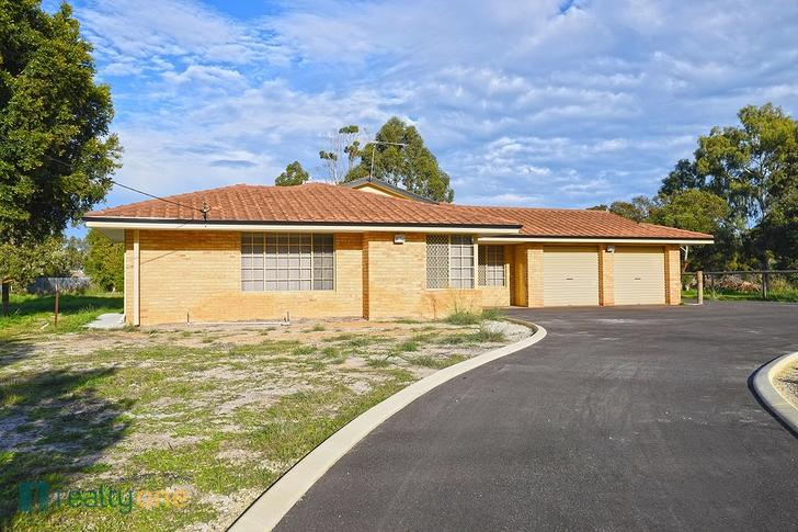 House - 1 Melaleuca Court, ...