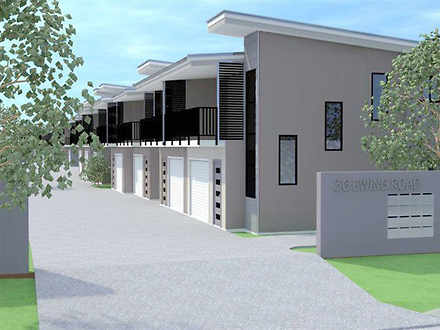 9/36 Ewing Rd (2 Bedroom), Logan Central 4114, QLD Townhouse Photo