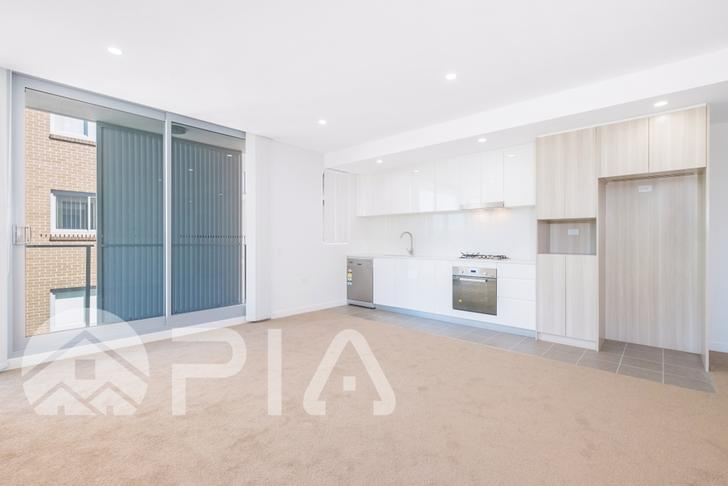 79/1 Cowan Road, Mount Colah 2079, NSW Apartment Photo