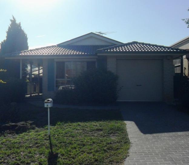 8 Gardiner Street, Minto 2566, NSW House Photo