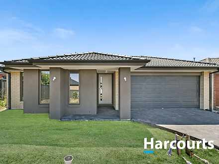 6 Vollone Place, Cranbourne East 3977, VIC House Photo