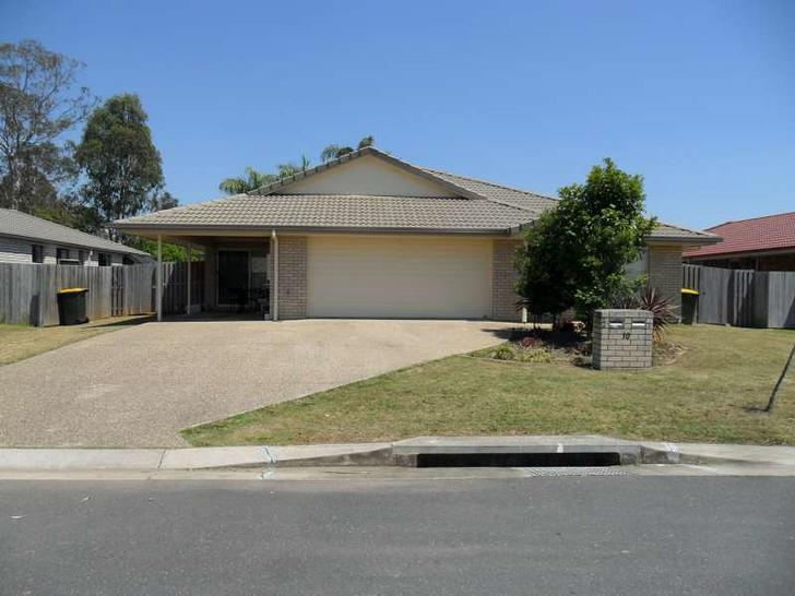 1/10 Halifax Court, Bray Park 4500, QLD House Photo