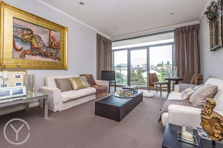2G/1303 Hay Street, West Perth 6005, WA Apartment Photo