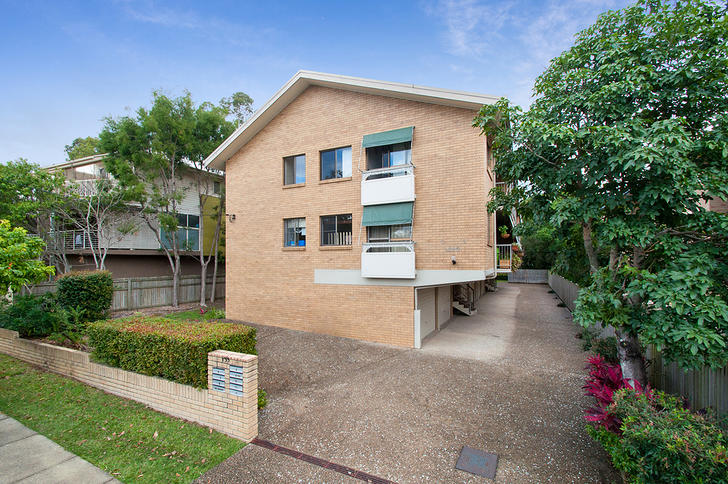 8/155 Central Avenue, Indooroopilly 4068, QLD Unit Photo