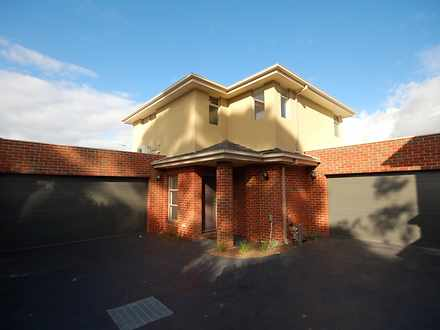 3/2 Mcbean  Street, Clayton 3168, VIC Townhouse Photo